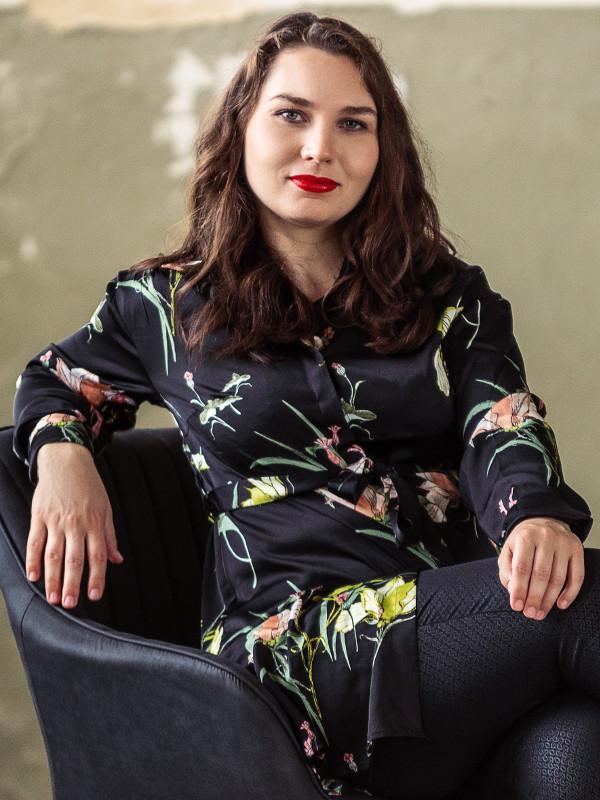 Sarah Ostrowski